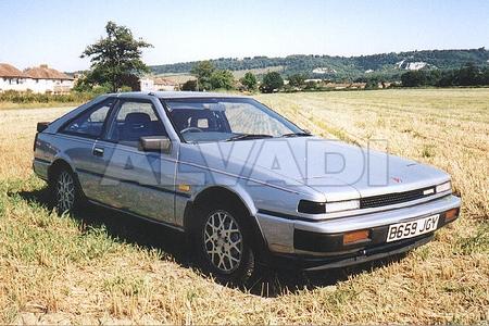 Nissan SILVIA (S12)