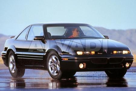 Pontiac GRAND PRIX 01.1988-...