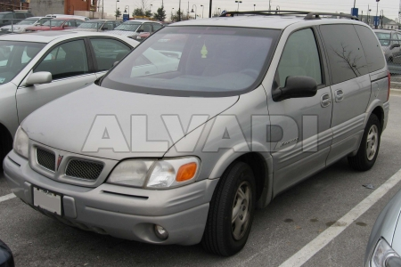 Pontiac TRANS SPORT 12.1997-12.2003