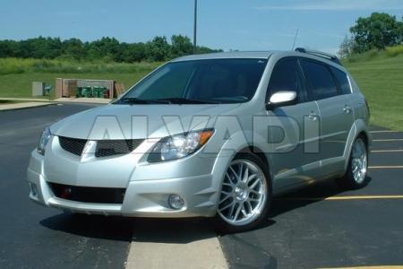 Pontiac VIBE 12.2003-12.2008