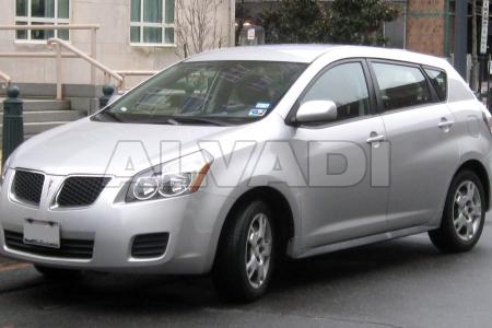 Pontiac VIBE 12.2009-...
