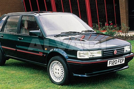 Rover MAESTRO 10.1980-08.1990