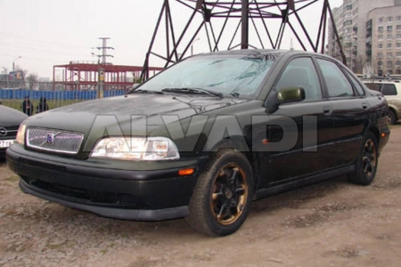Volvo S40 / V40 (VS/VW),