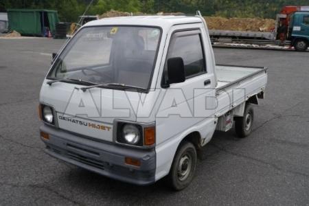 Daihatsu HI-JET I 06.1986-10.1990