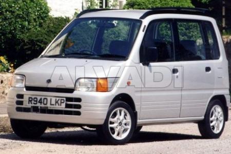 Daihatsu MOVE (L6, L9) 06.1994-...