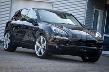 Porsche CAYENNE (958) 04.2010-...