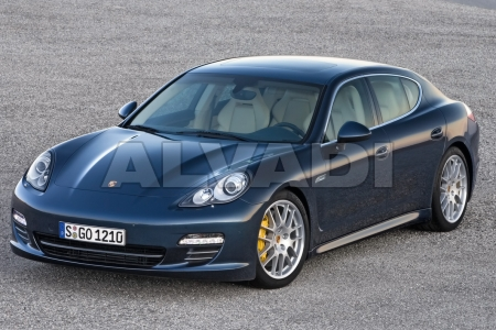Porsche PANAMERA (970) 09.2009-...