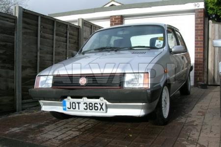 MG METRO 05.1982-09.1990