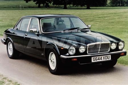 Jaguar XJ (XJ 40, 81) 10.1986-11.1994