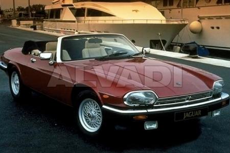 Jaguar XJS 09.1975-03.1996