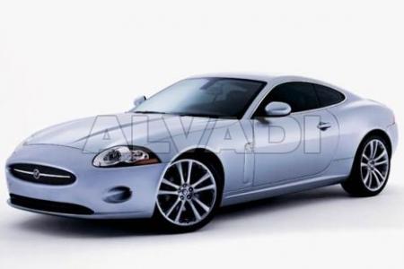 Jaguar XK 03.2006-...