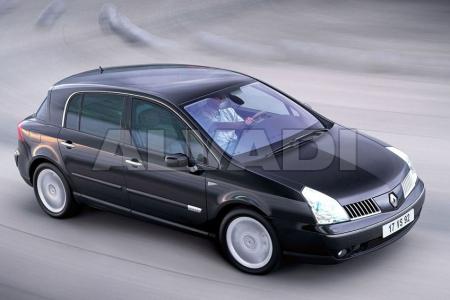 Renault VEL SATIS (BJ)