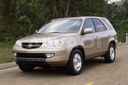 Acura MDX (Y01)