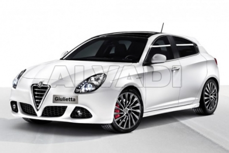 Alfa Romeo GIULIETTA (940) 05.2010-...