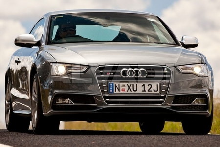 Audi A5/S5 (B8) 10.2011-2016