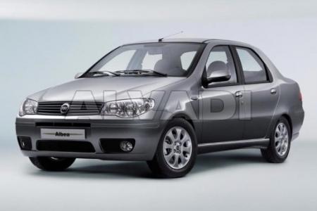 Fiat ALBEA WEEKEND III (178) 04.2006-...