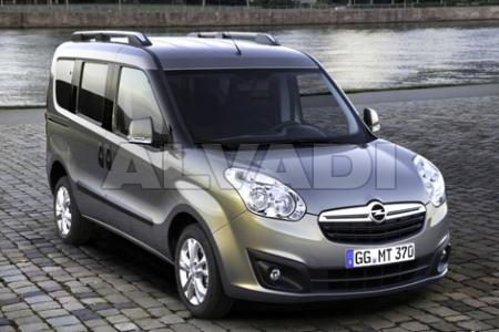 Opel COMBO 11.2011-...