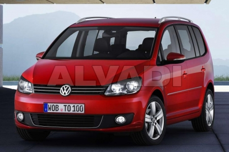 Volkswagen VW TOURAN 07.2010-...
