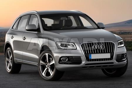 Audi Q5 (8R) 06.2012-...