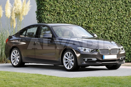 BMW 3 (F30/31/35)