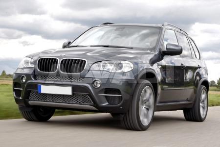 BMW X5 (E70) 04.2010-2013