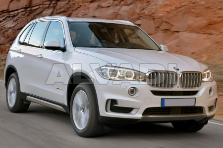 BMW X5 (F15)