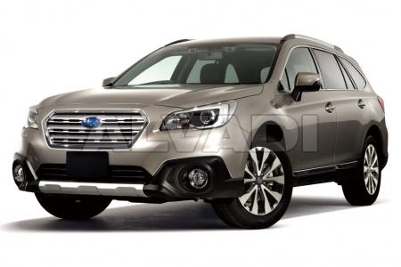 Subaru OUTBACK 2014-...