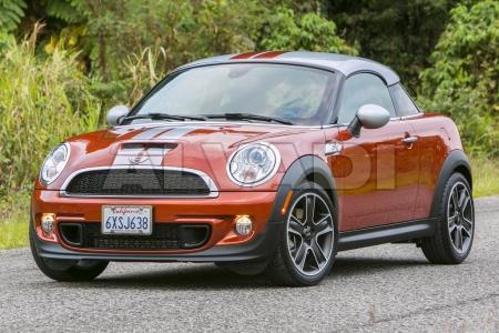 Mini Mini  Coupe (R58) 09.2011-...