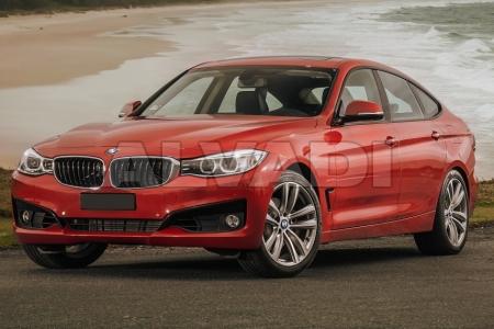 BMW 3 Gran Turismo (F34)