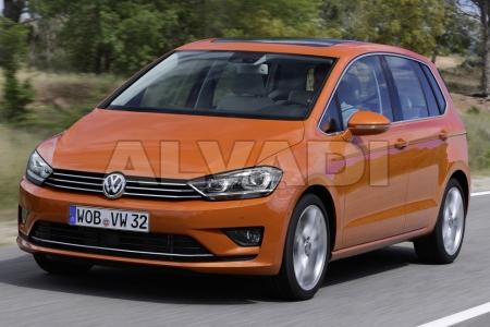 Volkswagen VW GOLF SPORTSVAN