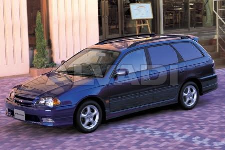 Toyota Toyota CALDINA (ST21_, CT21_, AT21_) 10.1997-09.2002