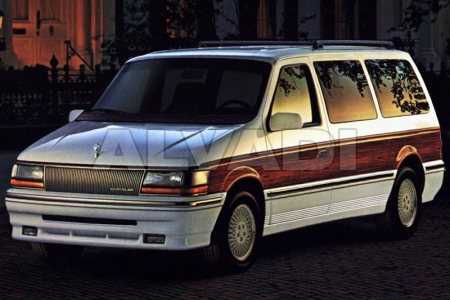 Chrysler TOWN_COUNTRY (ES) 01.1991-12.1995