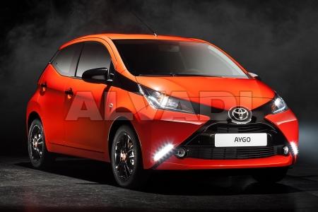 Toyota AYGO 06.2014-...