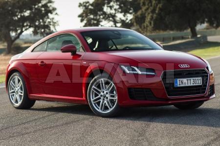 Audi TT (8S)