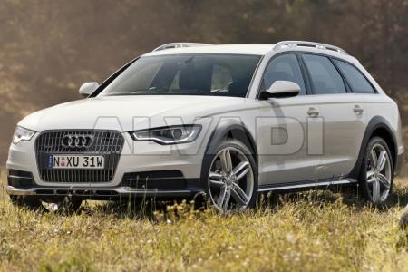 Audi A6 ALLROAD (4GH)
