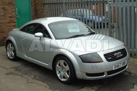 Audi TT (8N) 10.1998-05.2006