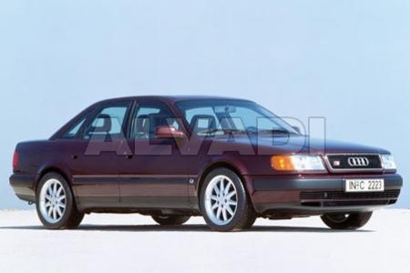 Audi 100 (C4)+AVANT