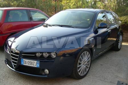 Alfa Romeo 159 (939)SDN,  /SPORTWAGON 04.2006-2012