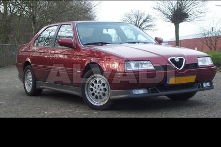 Alfa Romeo 164 (164) 01.1987-12.1997