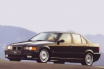 BMW 3 (E36) Searchlight