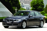 BMW 3 (E90/E91) Car heating warm-up system