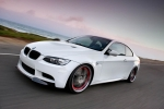 BMW 3 (E92/93) COUPE/CABRIO Park assistant