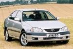 Toyota AVENSIS (T22) Lambda-anturi
