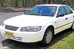 Toyota CAMRY (SXV20/MCV20) 08.1996-12.1998 varuosad