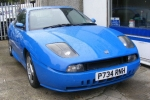 Fiat COUPE (FA/175) Axial joint