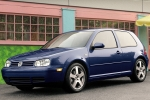 Volkswagen VW GOLF IV (1J) (HB + ESTATE) Ролик натяжной