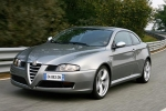 Alfa Romeo GT (937) Zinc spray