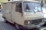 Peugeot J9 Tuulilasin pyyhkijän sulka
