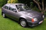 Opel KADETT E (HB + SDN + ESTATE) 01.1985-01.1991 varuosad
