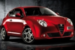 Alfa Romeo MITO (955) Warning triangle